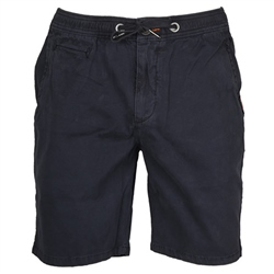 Superdry Sunscorched Walkshorts - Navy