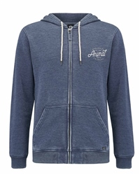 Animal Jax Hoody - Dark Navy