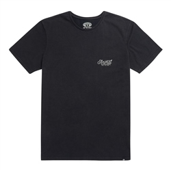 Animal Bekker T-Shirt - Black