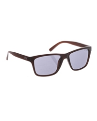 Animal Inflame Sunglasses - Brown