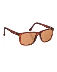Animal Overcast Sunglasses - Brown