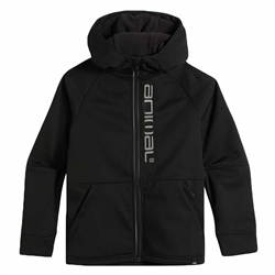 Animal Maxx Hoody - Black