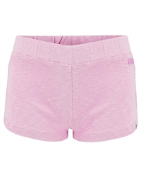 Animal Young Girls Tabbie Jogger Shorts - Pink