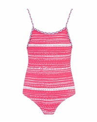 Animal Pheebs Swimsuit - Pink