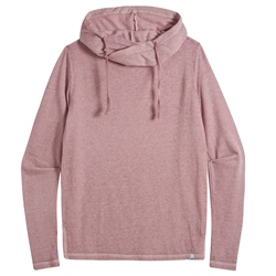 Animal Essential Hoody - Pink