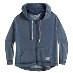 Animal Jude Hoody - Blue