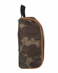 Animal Forrest Wash Bag - Camo
