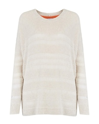 Animal Sutton Skye Jumper - Vanilla Cream