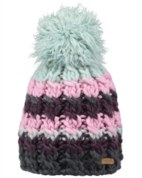 Barts Feather Beanie - Sage