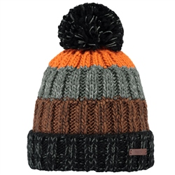 Barts Wilhelm Beanie - Orange