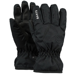 Barts Basic Ski Gloves - Black