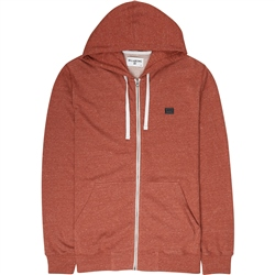 Billabong All Day Hoody - Red