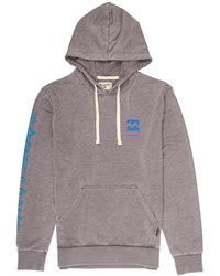 Billabong Dream Hoody - Asphalt