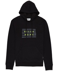 Billabong Spray Hoody - Black