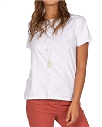 Billabong Essential T-Shirt - White