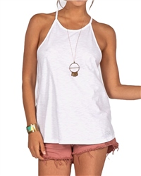 Billabong Essential P Vest - White