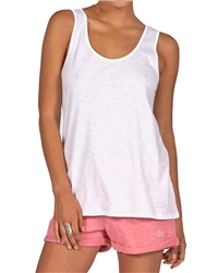 Billabong Essential Vest - White