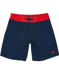"Billabong All Day 15"" Boardshorts - Navy"