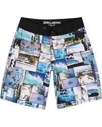 Billabong Horizon Originals Boardshorts - Black