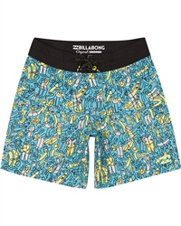 Billabong Sunday Originals Boardshorts - Mint
