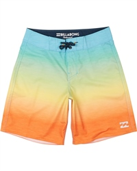 Billabong Tripper Boardshorts - Tang