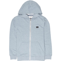 Billabong All Day Hoody - Washed Blue