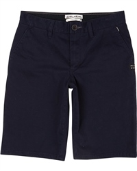 Billabong New Order Walkshorts - Navy