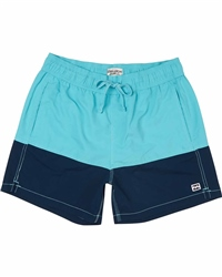 "Billabong Fifty50 Laybacks 16"" Boardshorts - Mint"
