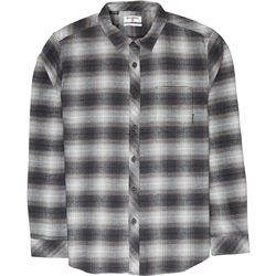 Billabong Coastline Shirt - Black