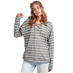 Billabong Weekend Lover Hoody - Charcoal