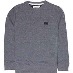 Billabong All Day Sweatshirt - Navy