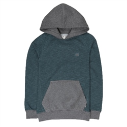 Billabong Balance Sweatshirt - Emerald