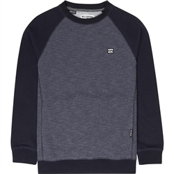 Billabong Balance Sweatshirt - Midnight