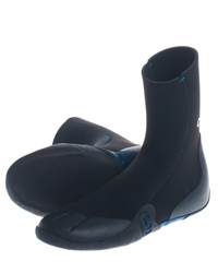 C-Skins Legend 5mm Wetsuit Boots - Black & Ocean