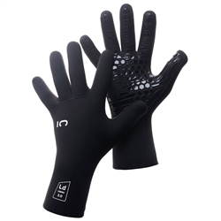 C-Skins Legend 3mm Wetsuit Gloves - Black