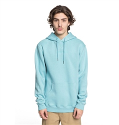 DC Shoes Craigburn Hoody - Marine Blue