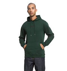 DC Shoes Craigburn Hoody - Pine Grove