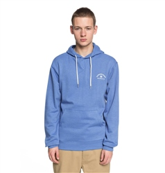 DC Shoes Rebel Hoody - Campunula