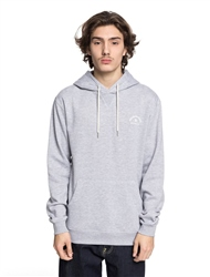 DC Shoes Rebel Hoody - Grey