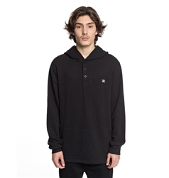 DC Shoes Rentnor Hoody - Black