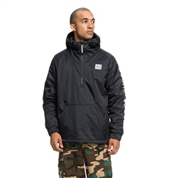 DC Shoes Bolam Anorak - Black