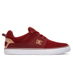 DC Shoes Heathrow V Shoes - Burg