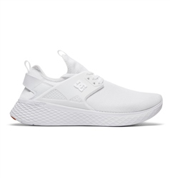 DC Shoes Meridian Shoes - White