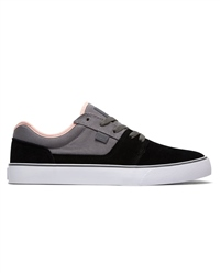 DC Shoes Tonik Shoes - Grey & Pink