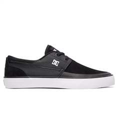 DC Shoes Wes Kremer 2 Shoes - Black