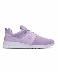 DC Shoes Heathrow Shoes - Lilac