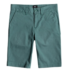 DC Shoes Worker Walkshorts - Deep Sea