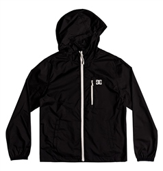 DC Shoes Dagup 3 Jacket - Black
