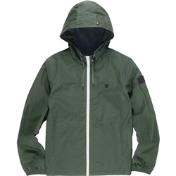 Element Alder Jacket - Olive