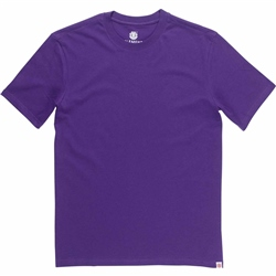 Element Basic T-Shirt - Purple